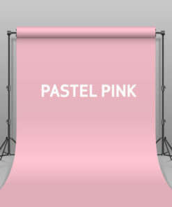BD Hintergrund Papier Pastel Pink