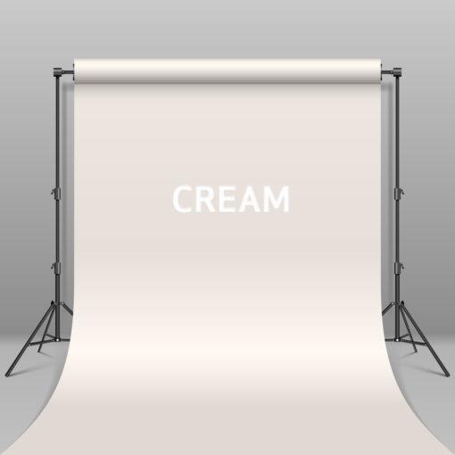 BD Hintergrund Papier Cream