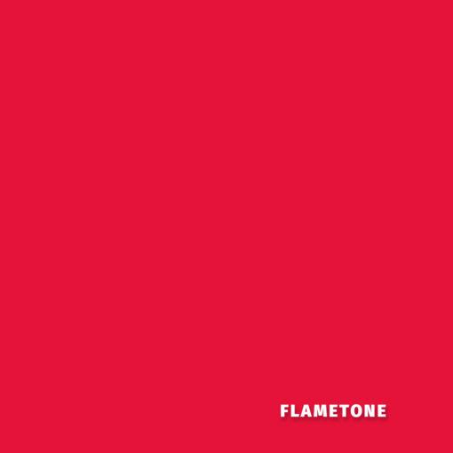 Papier Hintergrundrolle Flametone