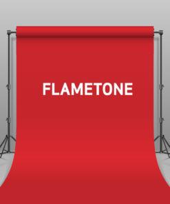 BD Hintergrund Papier Flametone