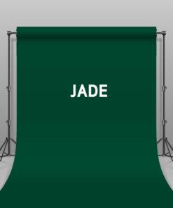 BD Hintergrund Papier Jade