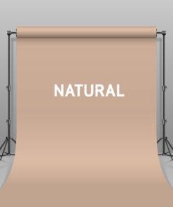 BD Hintergrund Papier Natural