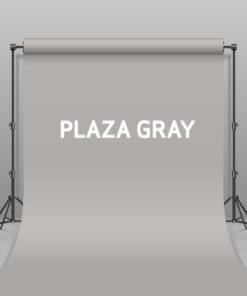 BD Hintergrund Papier Plaza Gray