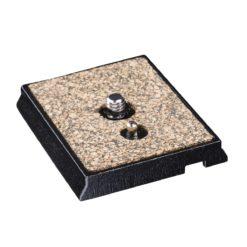 walimex pro Schnellwechsel-Platte für FT-6653H Neiger 60×50 mm