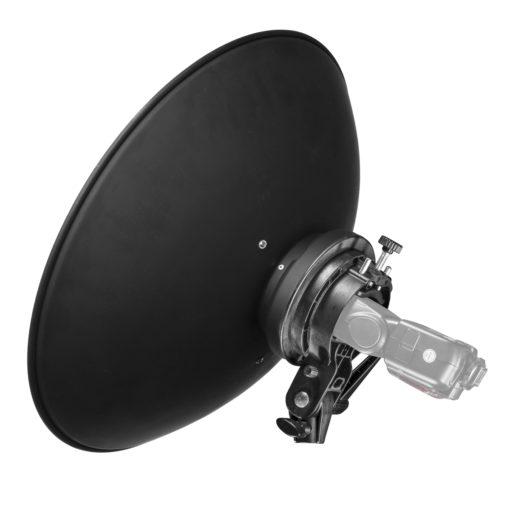 walimex Beauty Dish ø41cm für Kompaktblitze