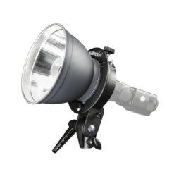 walimex pro Reflektor Set für Kompaktblitze