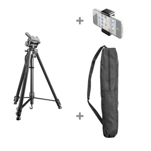 walimex pro WT-3530 Basic mit Handy-Halter