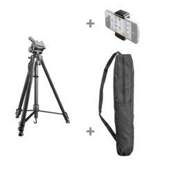 walimex pro WT-3570 Basic mit Handy-Halter