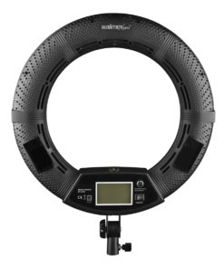 walimex pro LED Ringleuchte Medow 960 BiColor