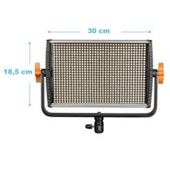 walimex pro LED Niova 900 Plus BiColor