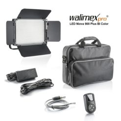 walimex pro LED Niova 900 Plus BiColor