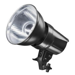 walimex pro LED Foto Video Studioleuchte Niova 60 Plus BiColor