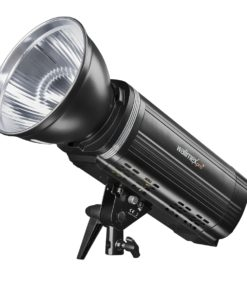 walimex pro LED Foto Video Studioleuchte Niova 200 Plus Daylight