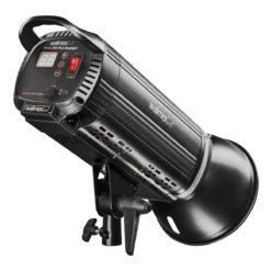 walimex pro LED Foto Video Studioleuchte Niova 200 Plus Daylight