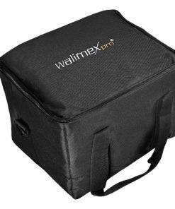 walimex pro Studiotasche für Niova 800 Round und Versalight 500