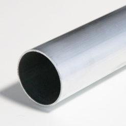 Aluminiumstange für Stoffe 2,72m