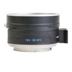 Tilt-/Shift-Adapter