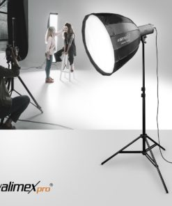 walimex pro Studio Line Deep Rota Softbox QA