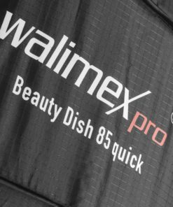 walimex pro Studio Line Beauty Dish Softbox QA