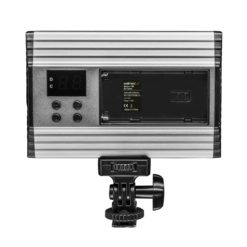 walimex pro On Camera LED Niova 150 BiColor