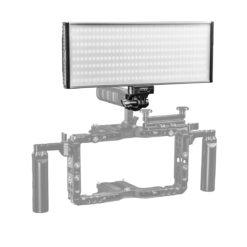 walimex pro On Camera LED Niova 300 BiColor
