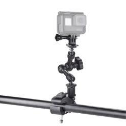 mantona Magic Arm Gelenkarm für GoPro