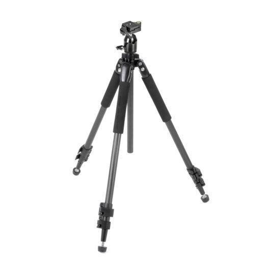 walimex pro WT-890T Carbon mit Kugelkopf