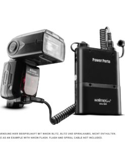 walimex pro Power Porta 5800