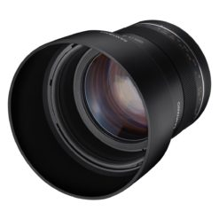 Samyang XP 85mm F1,2 Canon EF Premium MF Objektiv