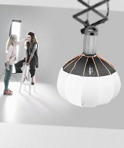 360° Ambient Light