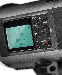 Flash2Go 600 TTL