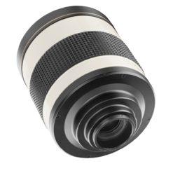 walimex pro 800/8,0 DSLR Spiegeltele