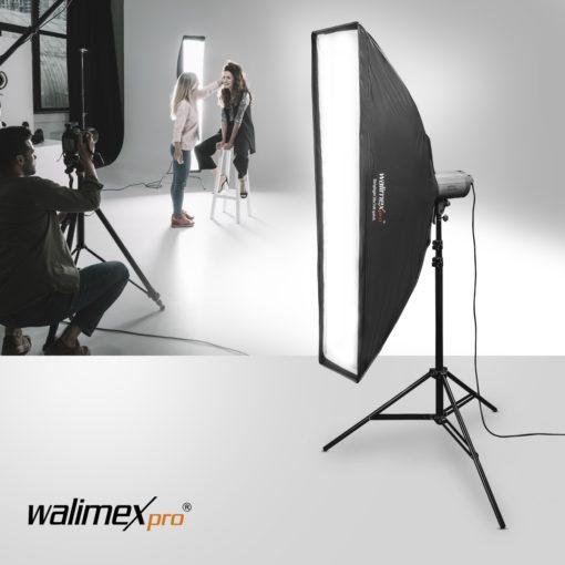 walimex pro Studio Line Striplight QA