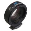 Kipon Baveyes Adapter für Canon EF auf Fuji X AF (x0.7)
