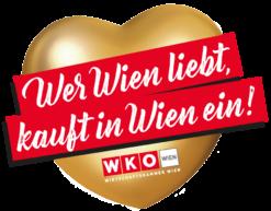Wer Wien liebt, kauft in Wien ein!