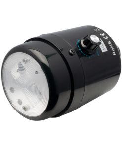 Synchroblitzlampe 50Ws dimmbar