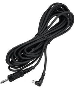 Synchrokabel für 50Ws Synchroblitzlampe