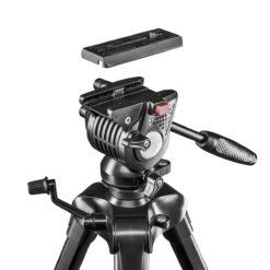 walimex pro Advanced 173 SH Videostativ