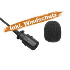 Boya M3 Ansteckmikrofon USB-C