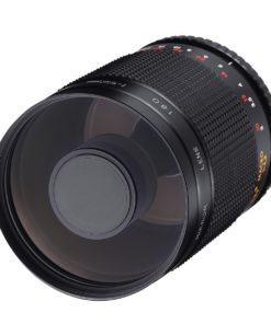 Samyang 500/8,0 Spiegeltele für DSLR