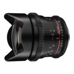 Samyang 16/2,6 Video DSLR für Canon EF