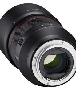 Samyang AF 85/1,4 RF für Canon R