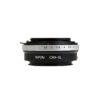 Kipon Adapter für Contarex auf Leica SL