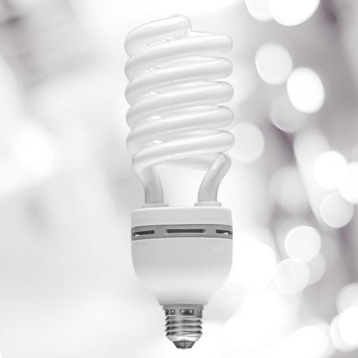 Spiral-Tageslichtlampe 105W