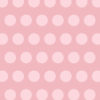 Savage Rosy Polka Dots Printed Background Paper