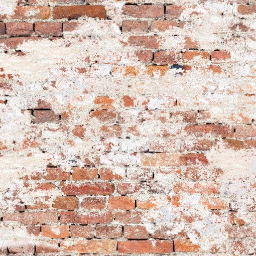 Savage Weathered Brick Printed Background Paper