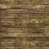 Savage Worn Planks Printed Background Paper