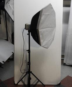 walimex Daylight 150 Softbox-Set