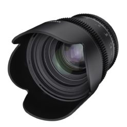 Samyang 50/1,5 VDSLR MkII für Canon RF