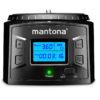 mantona Turnaround 360 Advanced 3 elektrischer Panoramakopf